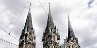 Примас римо-католиков Украины требует вернуть ряд костелов, ранее незаконно переданных униатам