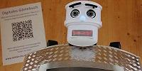 В германской Евангелической церкви Гессена и Нассау появился благословляющий робот
