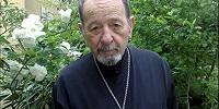 В Париже скончался протоиерей Николай Лосский, видный деятель русской эмиграции