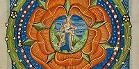 В США проходит выставка иллюстрированных церковных манускриптов эпохи Возрождения