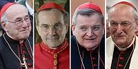 Кардинал Бёрк отверг обвинения в попытке расколоть Католическую Церковь