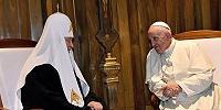 РПЦ и РКЦ обсудят в Вене вопрос защиты сирийских христиан