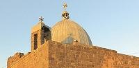В Дамаске из минометов обстрелян кафедральный собор сирийских монофизитов