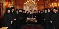 Константинопольский Патриархат осудил действия Болгарского Патриархата относительно Македонской Православной Церкви