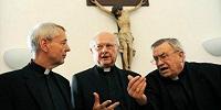 Католические епископы Германии разрешили протестантам принимать Причастие в католических церквях