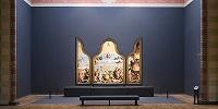 В голландской столице экспонируется «Страшный суд» Лукаса ван Лейдена