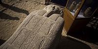 В Египте в ходе археологических раскопок найден некрополь эпохи поздних фараонов
