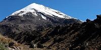 На самой высокой горе Мексики нашли древнее святилище