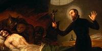 """Ватикан откроет курс подготовки экзорцистов из-за """"роста случаев одержимости"""""""