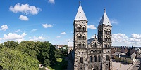 В кафедральном соборе шведского Лунда после полутысячелетнего перерыва вновь стали служить католическую Мессу