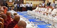 Ватикан призвал буддистов вместе с христианами бороться за искоренение коррупции