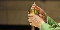 Германские епископы прибудут в Ватикан, чтобы обсудить возможность причащения не-католиков