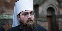 Папа Франциск примет Предстоятеля Православной Церкви Чешских земель и Словакии митрополита Ростислава