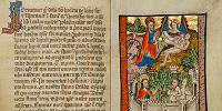 В Музее Пола Гетти проходит выставка «Дороги, ведущие в рай: средневековая Индия и Европа»