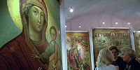 Музей Андрея Рублева вернул в Россию все иконы, выставлявшиеся в США
