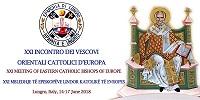В Италии состоится 21-я встреча восточных католических епископов Европы