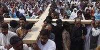Гонения на христиан происходят в 144 странах мира