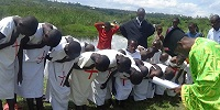 В Руанде закрыто более 8 тысяч храмов после введения новых жестких норм