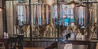 В одном из христианских храмов США устроена пивоварня