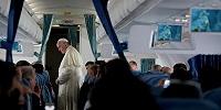 Папа Франциск рекомендовал психиатрическую помощь детям с гомосексуальными наклонностями