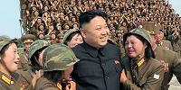 Лидер Северной Кореи пригласил Папу Франциска в свою страну