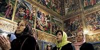 Подпольное христианство в Иране развивается быстрыми темпами, но жестоко преследуется властями