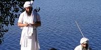 Мандейское меньшинство в Ираке страдает из-за нарастающего загрязнения вод Тигра