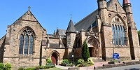 Церковь Шотландии закрывает многие храмы из-за упадка веры и церковного кризиса