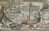 В Израиле продолжают исследовать недавно найденную археологами синагогу с мозаиками V века