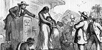 Редчайший экземпляр «Библии для рабов» выставлен в музее Библии в США