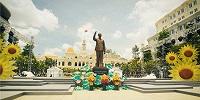Во Вьетнаме достигли договоренностей с представителями Ватикана