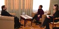 Глава Украинской греко-католической церкви встретился с послом США на Украине