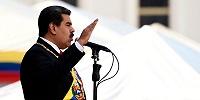 Венесуэльские католические епископы поддержали марши оппозиции, назвав Мадуро «нелегитимным»