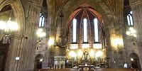 В Шотландии пытаются спасти старинный храм путем его переоборудования в многоцелевой центр культуры