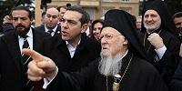 Глава правительства Греции посетил Высшую богословскую школу на острове Халки близ Стамбула
