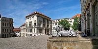 В Германии прошла научная конференция по теологии и религиоведению
