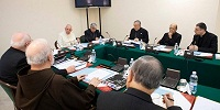 В Ватикане рассказали об итогах очередной XXVIII встречи членов Совета кардиналов