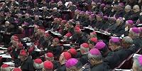 Кардиналы высказались о причинах и последствиях кризиса в Католической Церкви