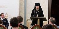 Взаимоотношения науки и религии в российских вузах обсудили ученые и священнослужители