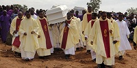 В Нигерии в течение первой недели марта мусульмане Фулани убили 26 фермеров христиан