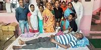В Западной Бенгалии группа христиан подвергалась нападению со стороны индуистских фанатиков