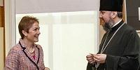Глава т.н. «Православной церкви Украины» встретился с послом США на Украине