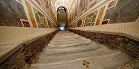 «Святая лестница» в Риме открыта впервые за 300 лет