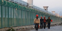 Китай установил тотальный контроль над мусульманским населением с помощью современных технологий