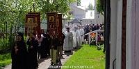 Преподобный Иоанн, монах Валаамского монастыря, канонизирован Финляндской Православной Церковью