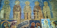 В Армении монастырь с 800-летними фресками приводят в соответствие с экологическими требованиями ЮНЕСКО