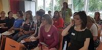 В Германии прошел международный форум «День православного волонтера»