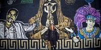 Языческий культ Санта Муэрте («Святой Смерти») набирает силу в Мексике, несмотря на недолговечность его жрецов