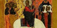 В Риге открылась выставка «Спасенные святыни»: на ней представлено 147 уникальных икон