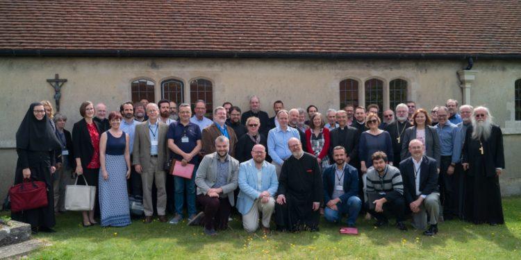 Картинки по запросу На встрече в Оксфорде обсуждались современные проблемы секса, пола и сексуальности в связи с учением Православной Церкви